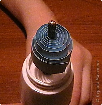 Квиллинг: Моя машинка для квиллинга фото 4
