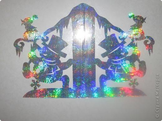 Украшения на окна фото 2