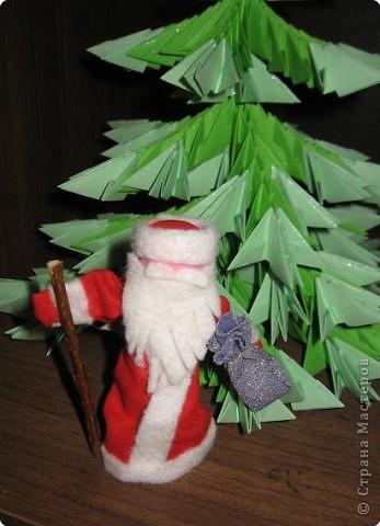 Пусть эта елочка в праздничный час... фото 2