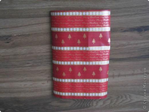 Во всем мире перед рождеством вешают чулок для подарков. Можно сделать оригамный  Рождественский чулок. фото 3