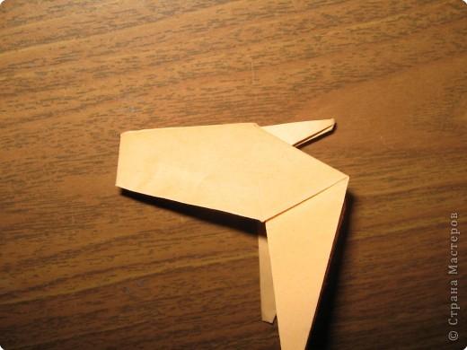 Северный олень(автор Исао Хонда, Япония) фото 20