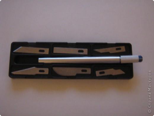 Для тех кто живёт в Санкт-Петербурге,в Леруа Мерлен,м.Пионерская,можно приобрести такой набор:ручка со сменными лезвиями,стоит он всего 50 руб. фото 1