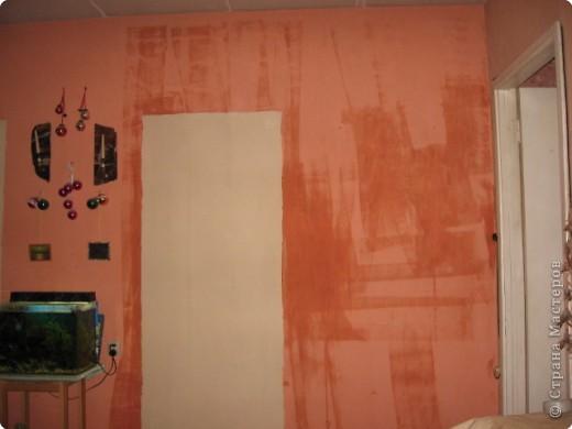 пердвигая мебель...решила натворить.... (лето 2008г) фото 1