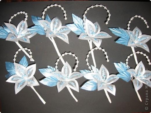 украшение для волос маленьким балеринкам фото 2