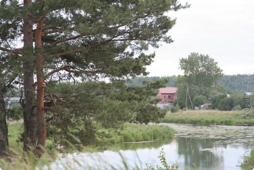 Летом,  всей семьей ездим на экскурсии по Уралу. У нас тоже есть на что посмотреть. Это одна из достопримечательностей нашего края. фото 7