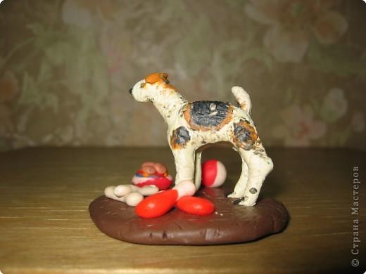Своими руками лошадь из пластилина фото 613