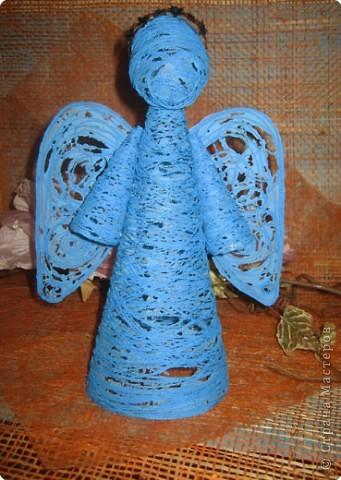Не определена: Ангел небесный фото 11