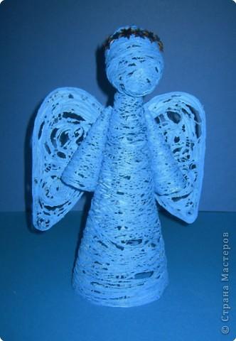 Не определена: Ангел небесный фото 1