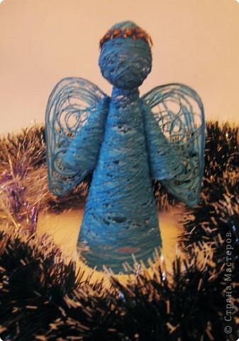 Не определена: Ангел небесный фото 12