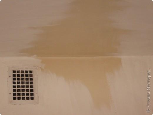 2005год... в этой квартире давно не было ремонта...и я решила ЭКОНОМНО изменить данную ситуацию фото 2