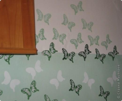 2005год... в этой квартире давно не было ремонта...и я решила ЭКОНОМНО изменить данную ситуацию фото 3