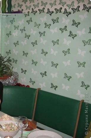 2005год... в этой квартире давно не было ремонта...и я решила ЭКОНОМНО изменить данную ситуацию фото 5