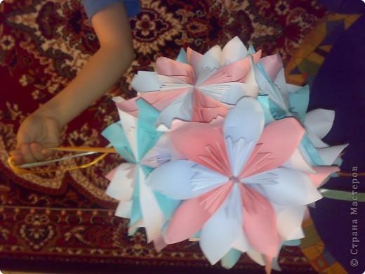 Вот и мой цветочек:)) фото 3