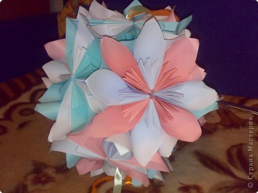Вот и мой цветочек:)) фото 2
