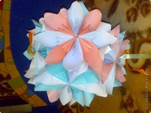 Вот и мой цветочек:)) фото 1