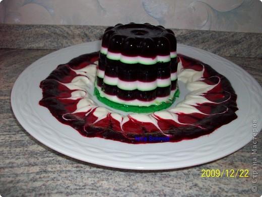Десерт. фото 3