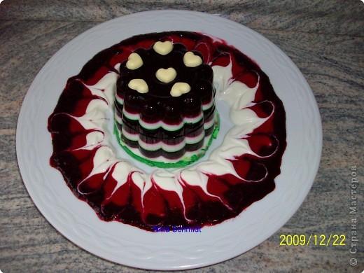 Десерт. фото 1