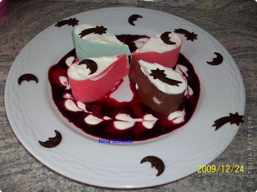 Десерт. фото 6