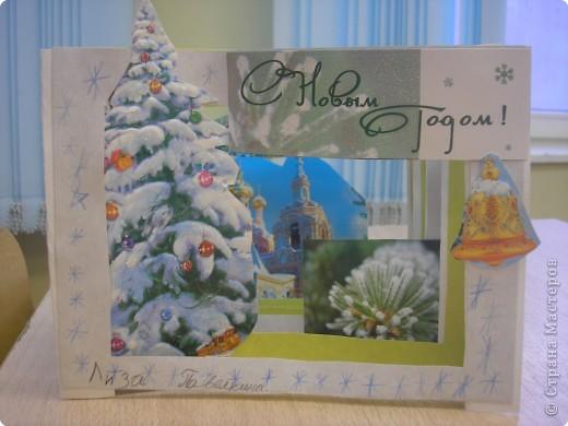У новогодней елочки фото 2