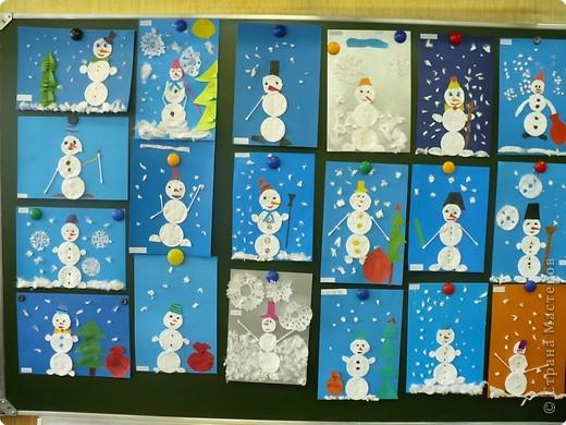 Работы учеников 2 класса фото 1