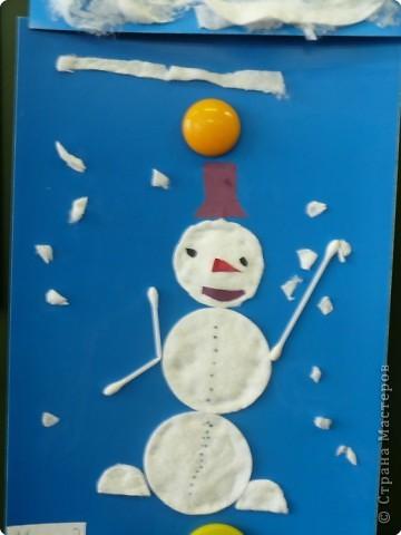 Работы учеников 2 класса фото 7