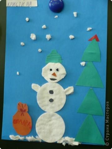 Работы учеников 2 класса фото 18
