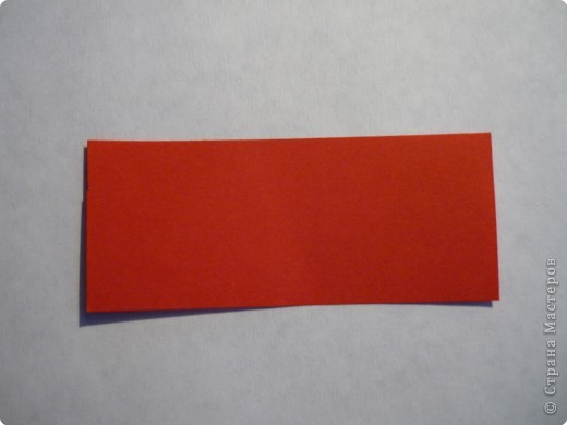 Вырезание симметричное: Гирлянда без клея № 1. МК фото 2