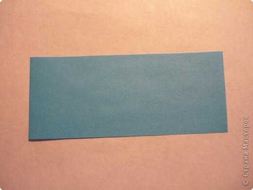 Вырезание симметричное: Гирлянда без клея №2. МК фото 2