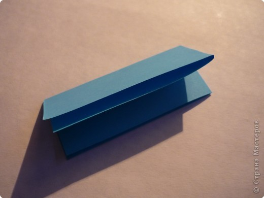 Вырезание симметричное: Гирлянда без клея №2. МК фото 4