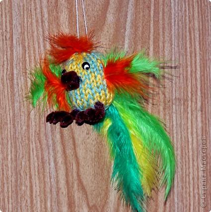 """Вот и еще несколько """"киндеров"""" в коллекцию нашей новогодней безопасной ёлки.  фото 2"""