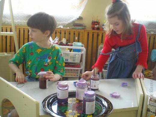 """""""Психо-моторная коррекция посредством цветового игротренинга на занятиях с детьми старшего дошкольного возраста"""".  фото 27"""