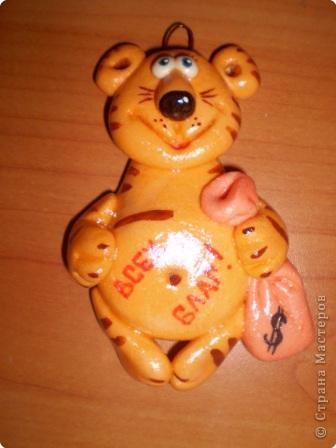 Тигр, не рычи! фото 3