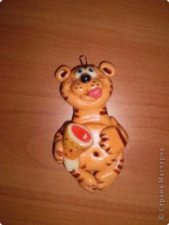 Тигр, не рычи! фото 2