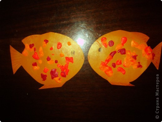 Рисуем пальчиковыми красками. фото 21