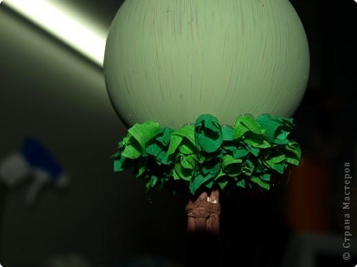 Дерево счастья. Собирается достаточно просто, времени надо часа 4-5 фото 21