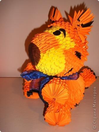 ну вот и мой тигрюша фото 2