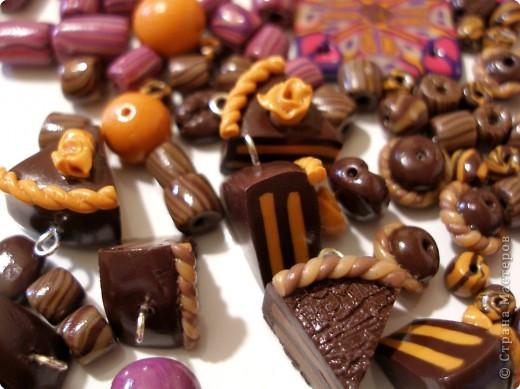Они такие вкусные, такие яркие! Мммм... обожаю! фото 5