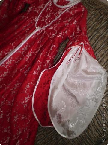 Платье Принцессы фото 4