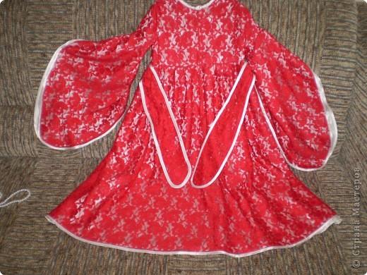 Платье Принцессы фото 5
