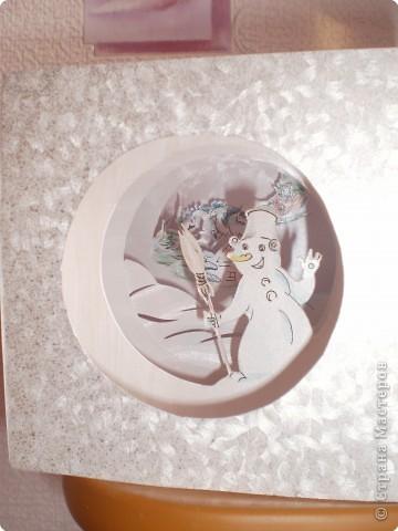 открытка на новый год в технике бумажный туннель..хотите сделать своими руками приятный подарок родным близким и самым любимым людям в канун нового года...тогда дерзайте.. фото 1