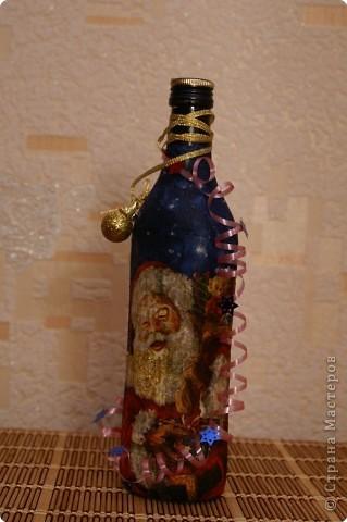 Новогодний мартини фото 1