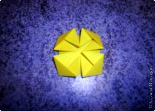 Недавно я сделала арома-кусудаму. Эту идею я подглядела где-то на просторах интернета. И вот хотела бы поделиться. Возможно кому-то это будет интересно. фото 14