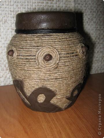 Не определена: Маленькая вазочка