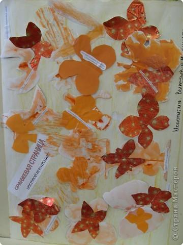 """""""Психо-моторная коррекция посредством цветового игротренинга на занятиях с детьми старшего дошкольного возраста"""".  фото 15"""