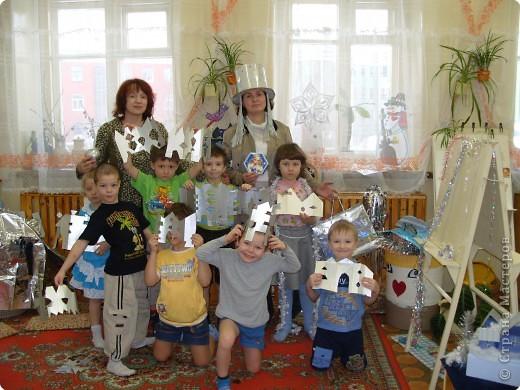 """""""Психо-моторная коррекция посредством цветового игротренинга на занятиях с детьми старшего дошкольного возраста"""".  фото 2"""