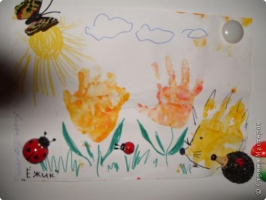 Это моя первая галерея рисунков. Конечно мамочка мне помогала. Она всегда знает, что я хочу нарисовать и фломастером дорисовывает, чтобы было понятно. фото 1