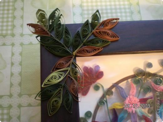Квиллинг: Цветики-семицветики фото 3