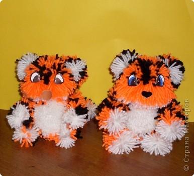 Не определена: Мои Тигры