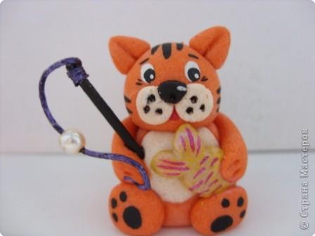 Наступает Новый год!  В лапы Тигр власть берет.   фото 3