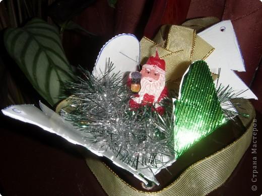 Может  пригодится  для  оформления  маленьких  подарочков)) фото 2